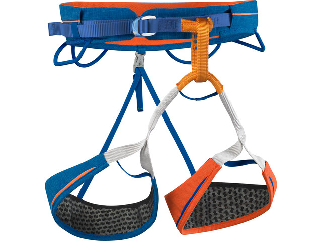 Skylotec Limestone 2.0 Harness XL blue